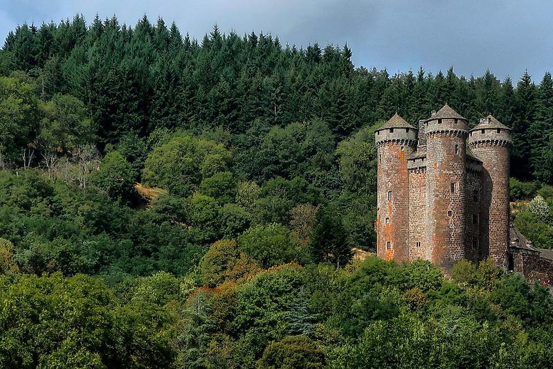 Le château d'Anjony # 2