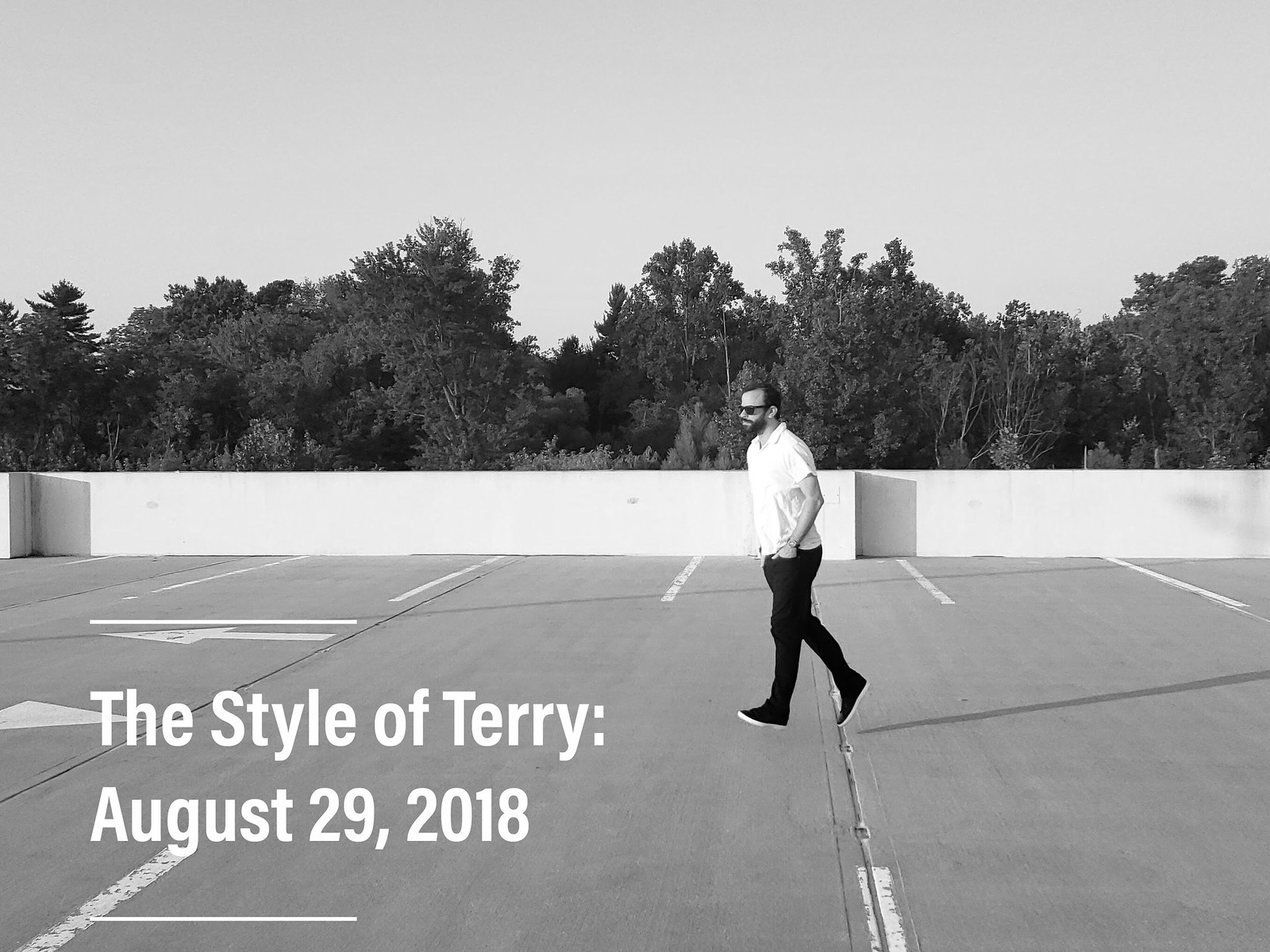 The Style of Terry: 8.29.18
