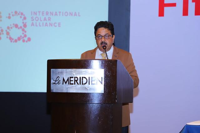 15th ISA SUN Meet held on 29th August, 2018 at Le Meridien, New Delhi.