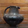 Two-handled impasto jug with short conical neck from the Valle del Sarno by diffendale