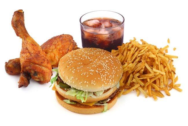 Makanan Penghancur Kolesterol Jahat