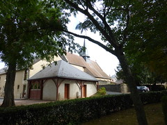 Montgivray, Indre