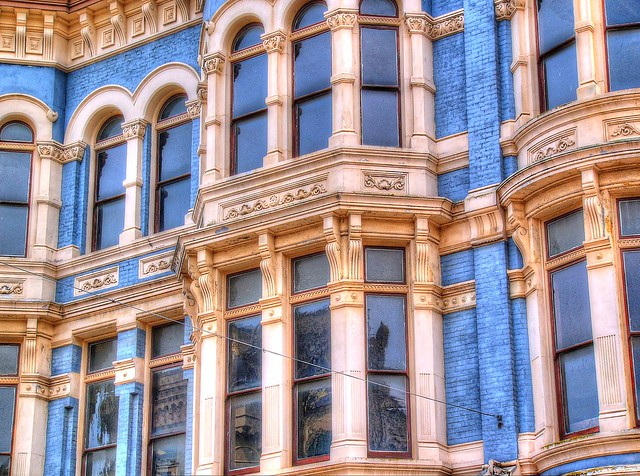 Port Townsend / HDR