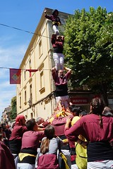 Festa Major 2018 Cercavila Marisa Gómez (1)