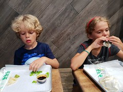 The Kids At Kissfish