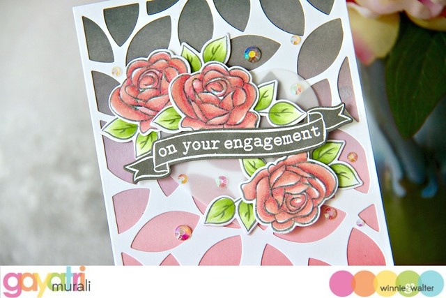 gayatri_W&W On your engagement card closeup