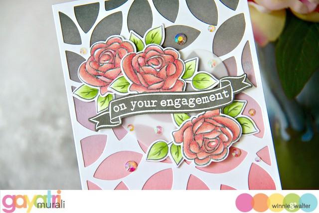 gayatri_W&W On your engagement card closeup