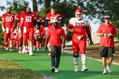 2018 Chiefs Training Camp: Sunday 8/12
