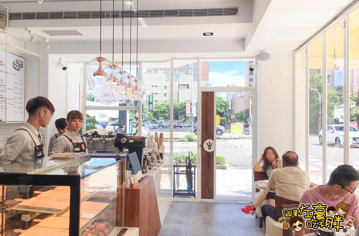 金茂宜咖啡 高雄咖啡店-8
