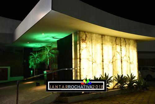 Jantar Rochativa 2018 - CONVIDADOS