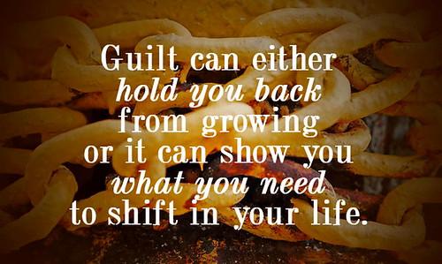 get-over-guilt