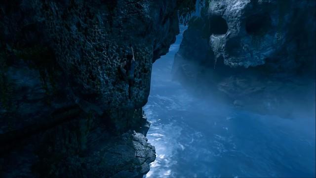 Shadow of the Tomb Raider - Cueva de calaveras