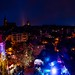 Blick auf Bautzen zum Altstadtfestival by matthias_oberlausitz