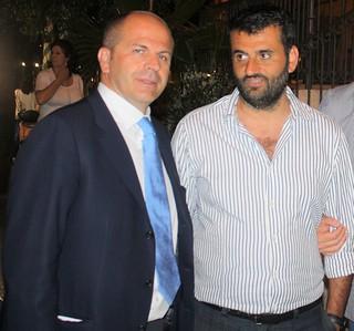 I sindaci Vitto e Antonio Decaro hanno fatto squadra