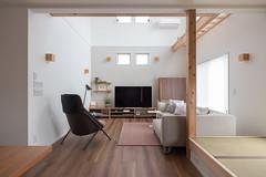 静岡県浜松市の家