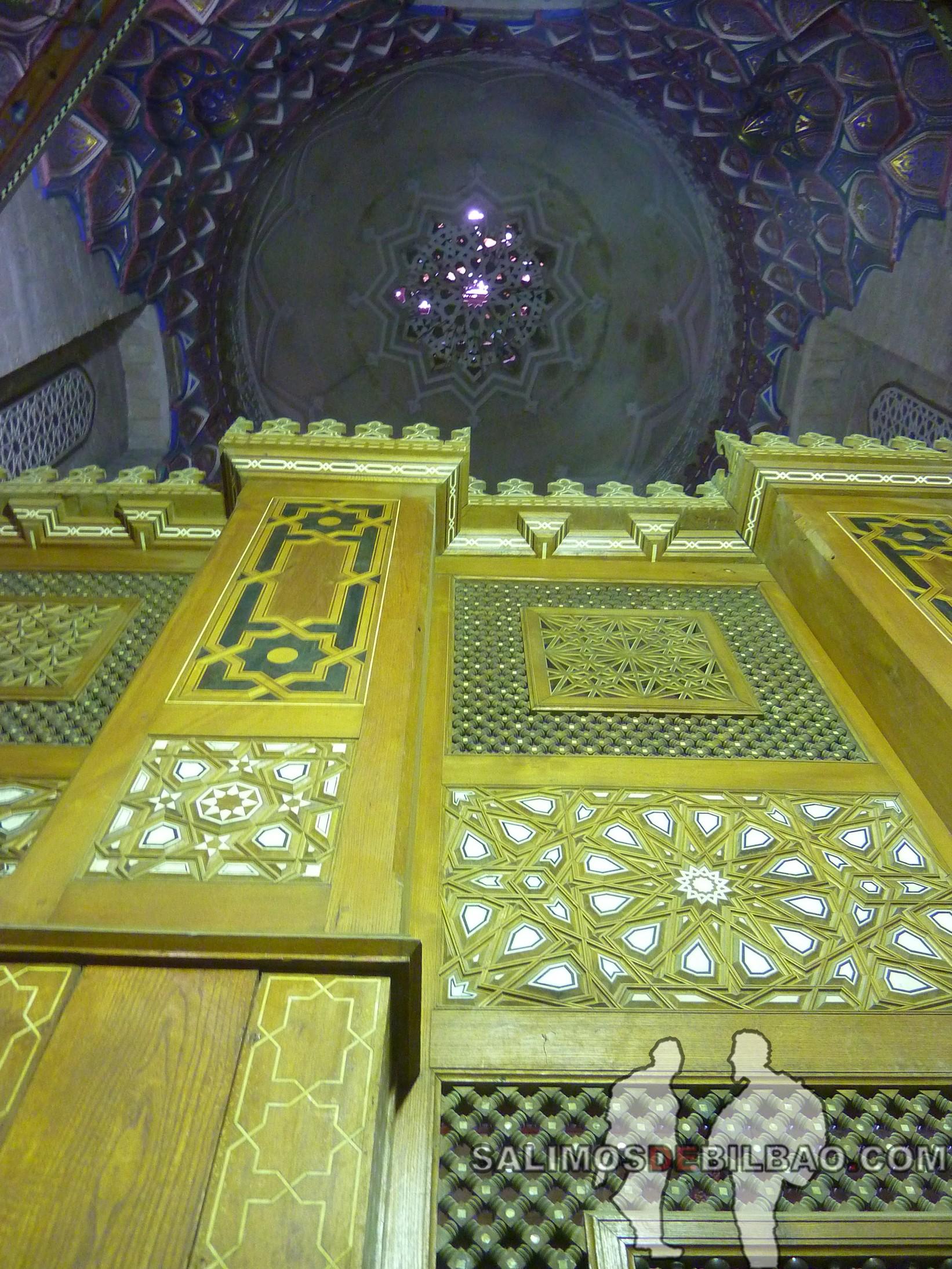 0040. Mezquita Al-Rifa'i, Cairo
