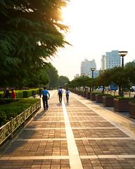 2018 Xi'an - Street Scenes 11
