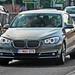 BMW 520d Gran Turismo - 1-NAZ-275 - Belgium
