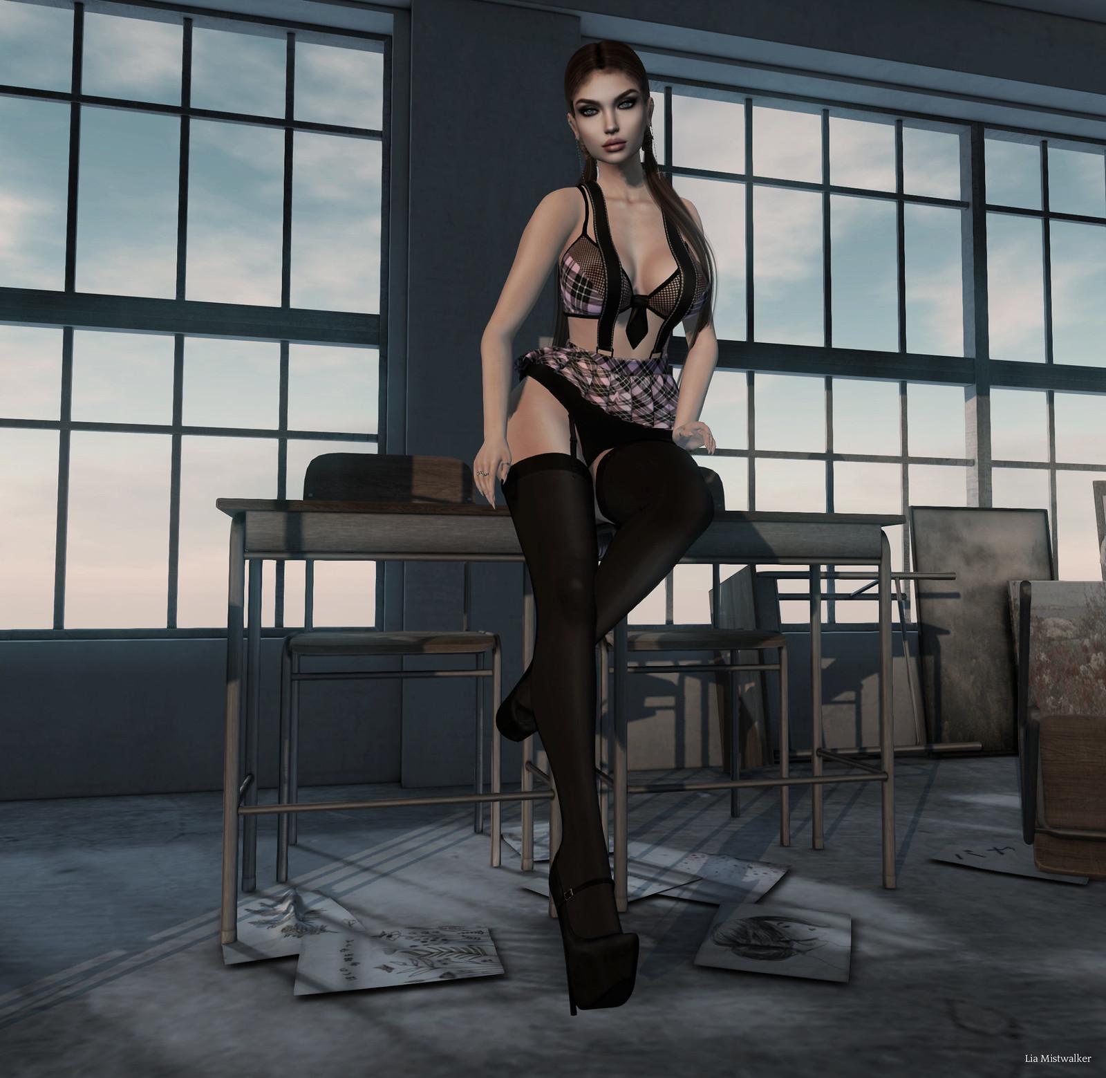 Fashion Therapy # 793