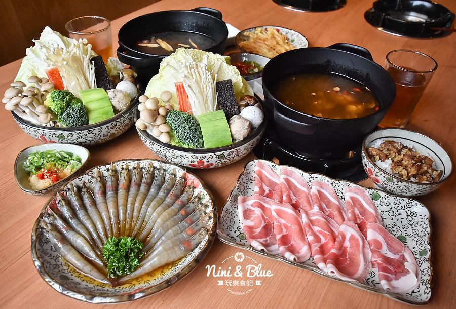 公益路美食 湯棧 台中火鍋 輕井澤12