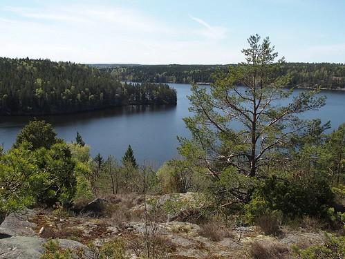 SÖ E14 Lövviksberget