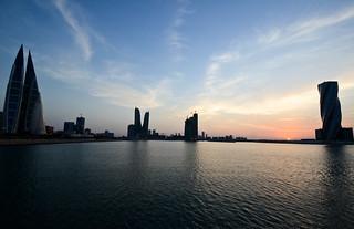Bahrain Bay 01