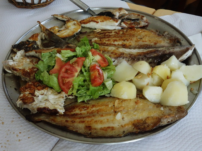 Galician cuisine