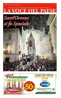 Turi Speciale S.Oronzo 2018