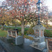 West Burnside Water Fountain, Dollar