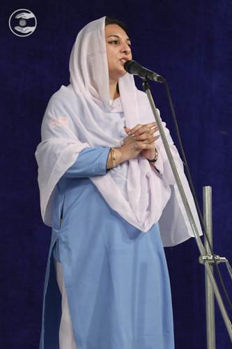 Dr. Sharan Khanna from Sant Nirankari Colony, Delhi