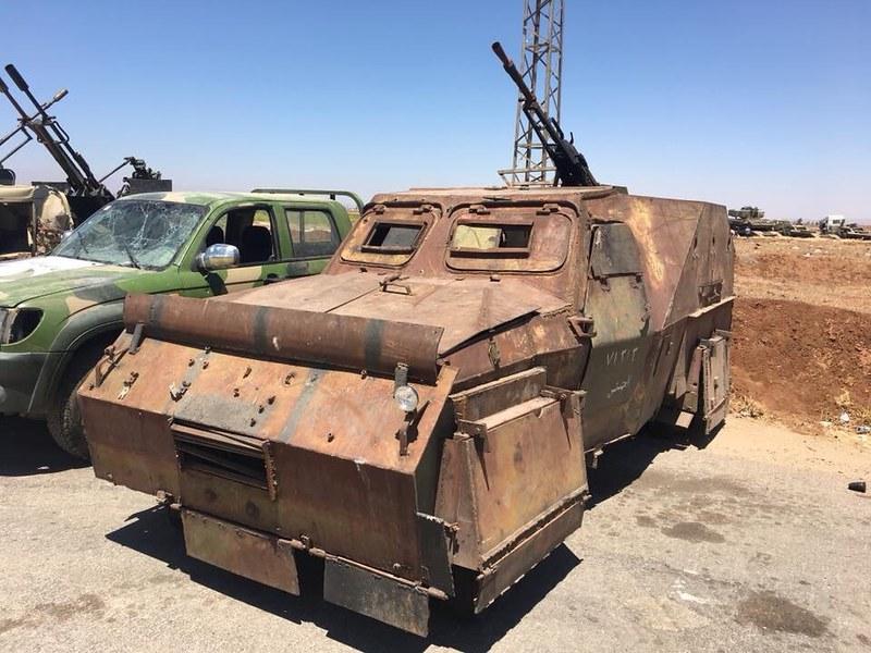 Btr152-toyota-lc-captured-from-Khalid-ibn-al-Walid-Army-yarmouk-basin-2018-mmtw-1