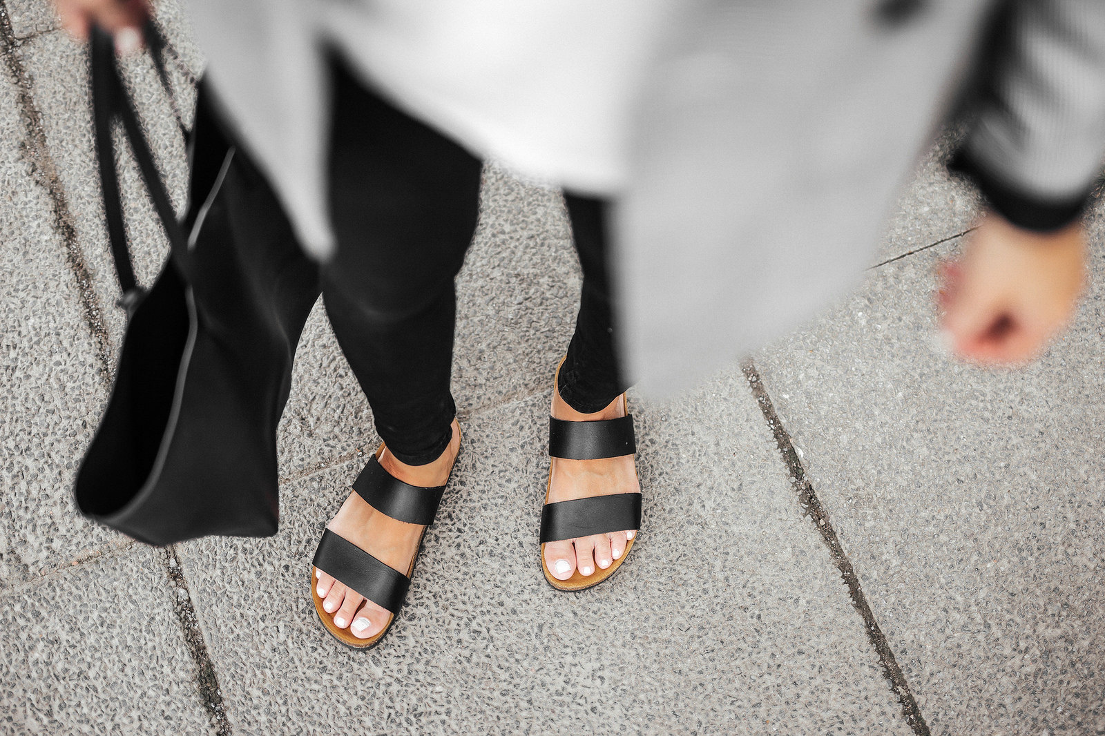 sandaalit bianco