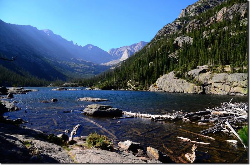 Mills Lake (2)