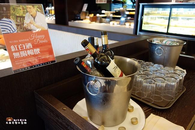 宜蘭悅川酒店 晚餐 羅琳西餐廳 buffet 吃到飽 西式自助餐 (20)