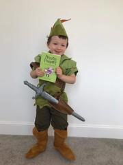 Tue, 09/04/2018 - 17:39 - Robin Hood Pumpalot!