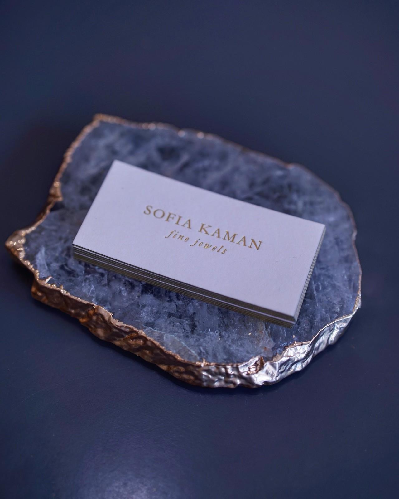 Sofia Kaman | Gem Gossip