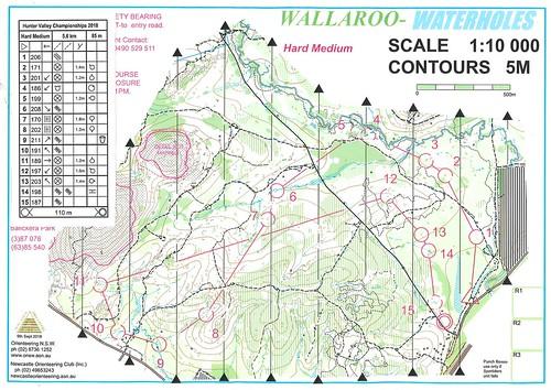 180909 HVC Wallaroo-Waterholes
