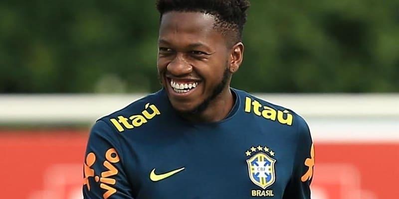 Fred: Brazil siap memulai dari awal