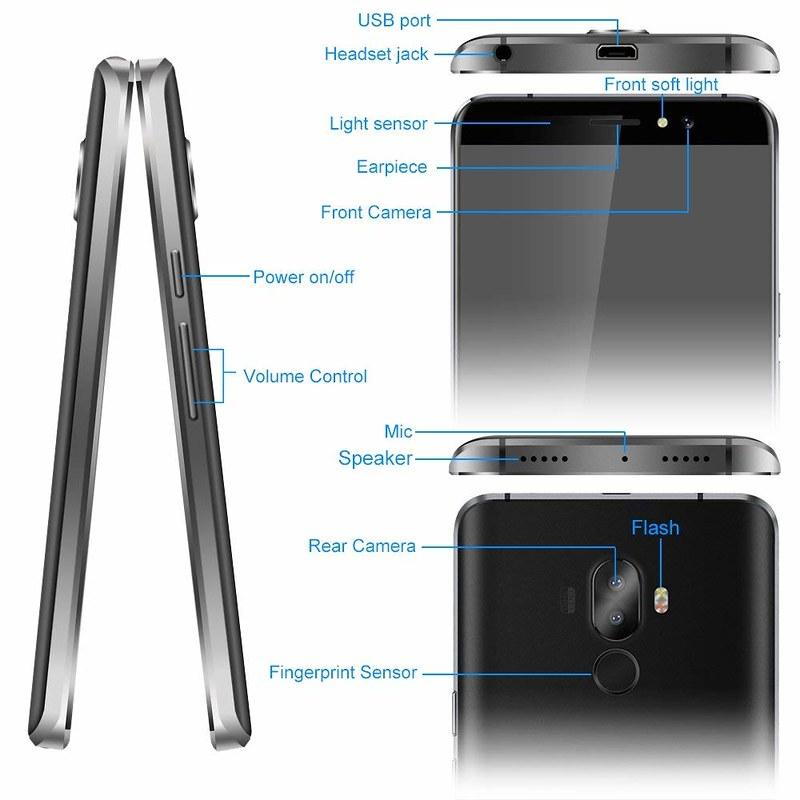 Ulefone S8 Pro (7)