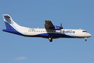 F-WWEL ATR72 110918 TLS