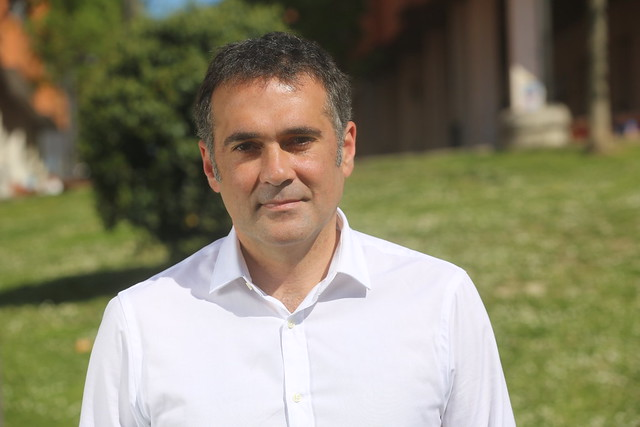 Barrika - Roberto Muñoz
