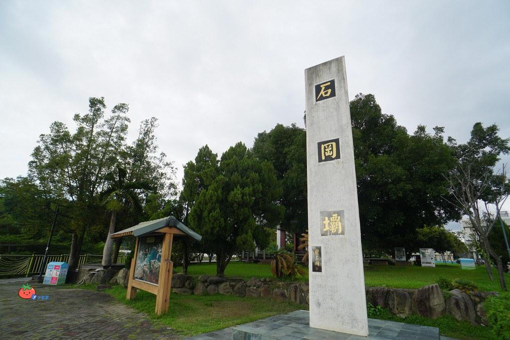 石岡水壩 東豐自行車道景點