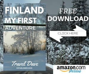 Traveldaveuk book 3