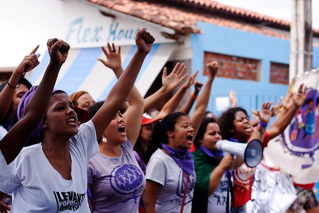 Manifestações de rua foram convocadas em todo o país para o próximo dia 29 - Créditos: Arquivo/Agência Brasil