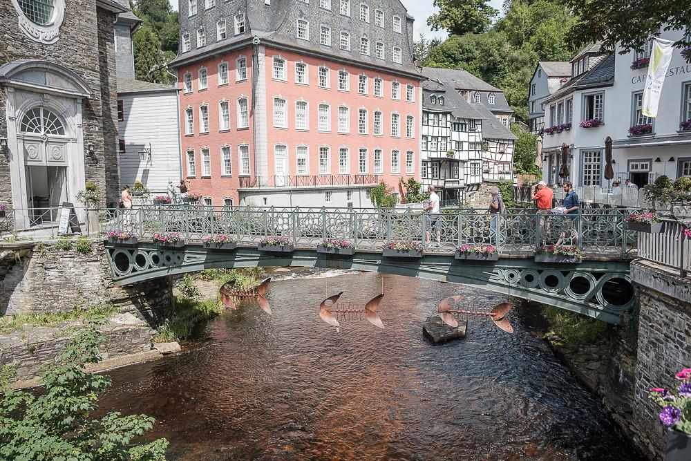 Путешествие по плану (Бенилюкс+Германия, июнь 2018)