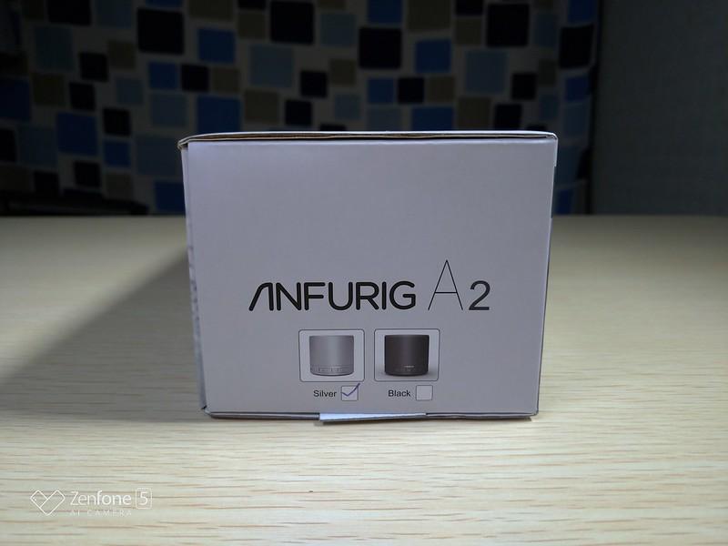 Anfurig Anfurig A2 スピーカー 開封レビュー (3)