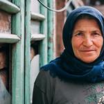 Women Portrayed, Alamut valley, Iran
