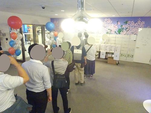 Googleローカルガイドコネクトライブ東京2018