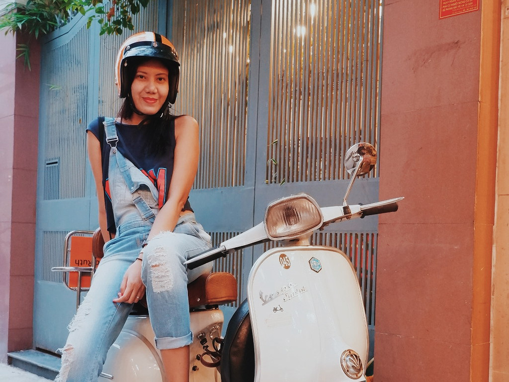 24 Hours in Ho Chi Minh  Vespa Adventure Saigon After Dark