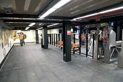 Reopening of the Cathedral Pkwy-110 St (B, C) Station